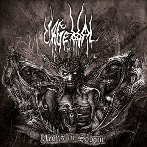 Download torrent Urgehal - Aeons in Sodom (2016)