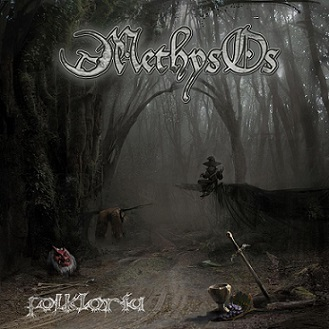 Download torrent Methysos - Folkloria (2016)