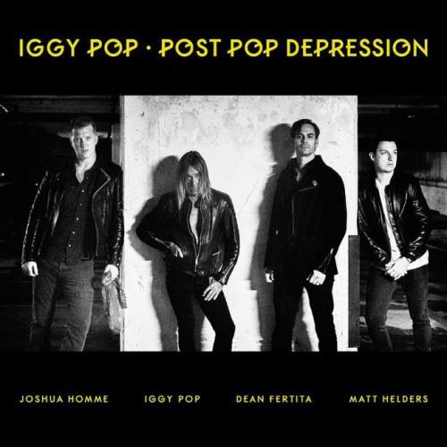 Download torrent Iggy Pop - Post Pop Depression (2016)