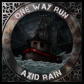 Download torrent Axid Rain - One Way Run (2015)