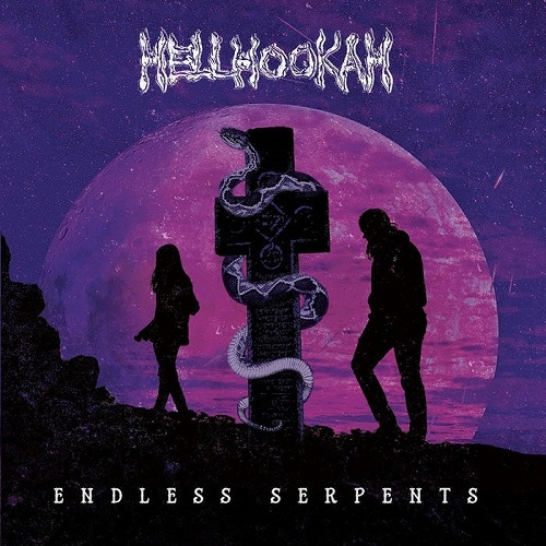 Download torrent Hellhookah - Endless Serpents (2016)