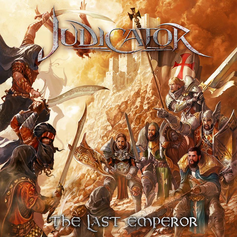 Download torrent Judicator - The Last Emperor (2016)