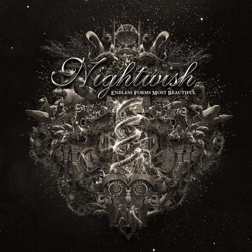 Download torrent Nightwish - Endless Forms Most Beautiful (2015)