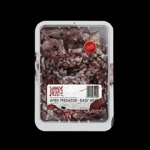 Download torrent Napalm Death - Apex Predator – Easy Meat (2015)