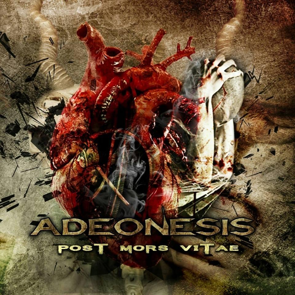 Download torrent Adeonesis - Post Mors Vitae (2016)