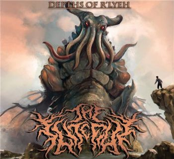 Download torrent The Elite Five - Depths Of R'lyeh (2016)