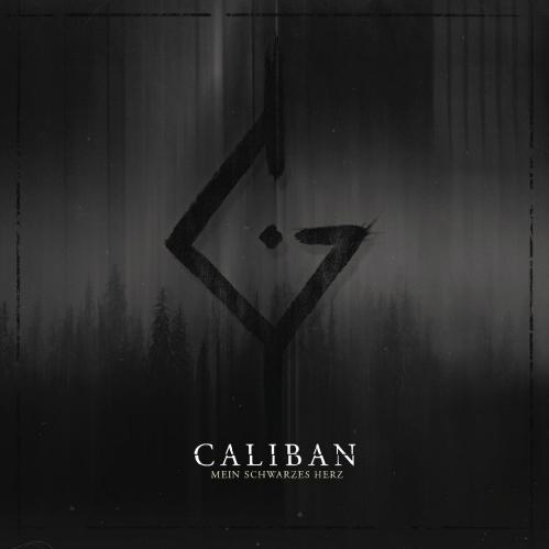 Download torrent Caliban - Mein Schwarzes Herz (Single) (2016)