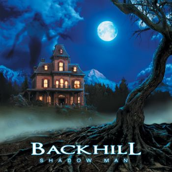 Download torrent Backhill - Shadow Man (2015)