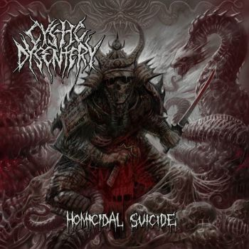 Download torrent Cystic Dysentery - Homicidal Suicide (2016)