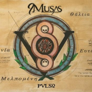 Download torrent 9 Musas - Pulso (2016)