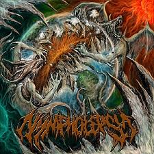 Download torrent Nympholepsy - Nympholepsy (2016)