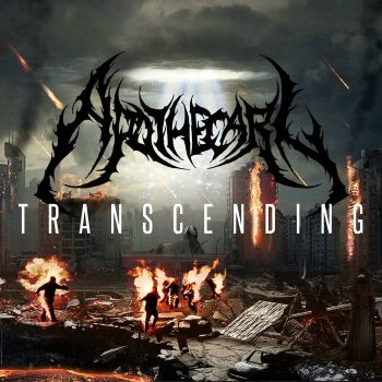 Download torrent Apothecary - Transcending (2016)