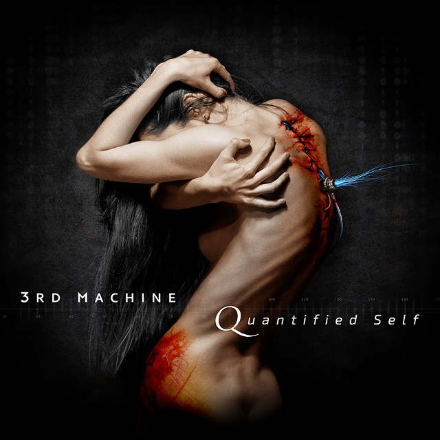 Download torrent 3rd Machine - Quantified Self (2016)