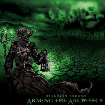 Download torrent Arming The Architect - Standing Ground (2016)