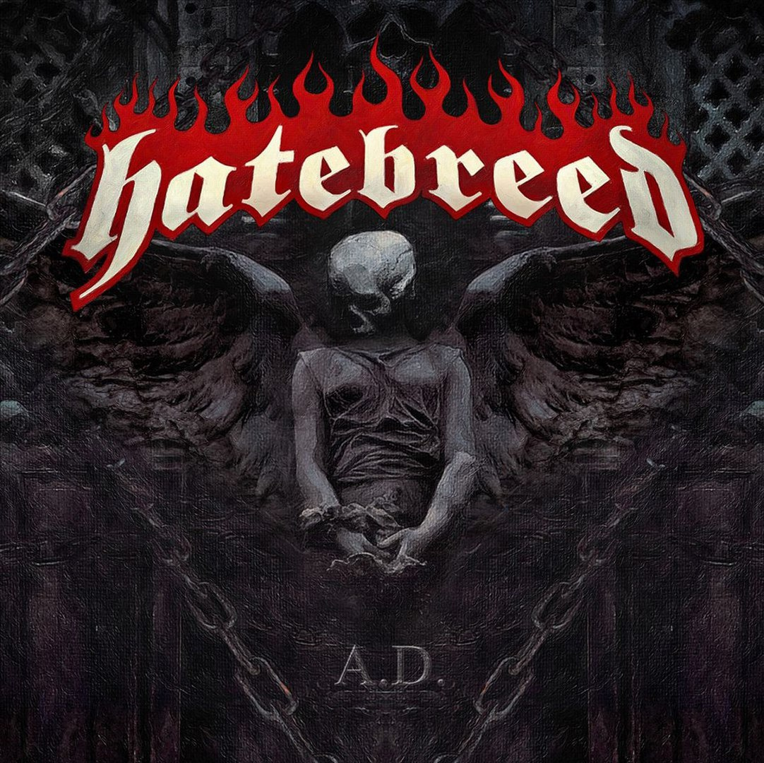 Download torrent Hatebreed - A.D. (Single) (2016)