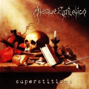 Download torrent Ataque Epilético - Superstitions (2016)