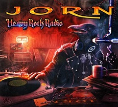Download torrent Jorn - Heavy Rock Radio (2016)