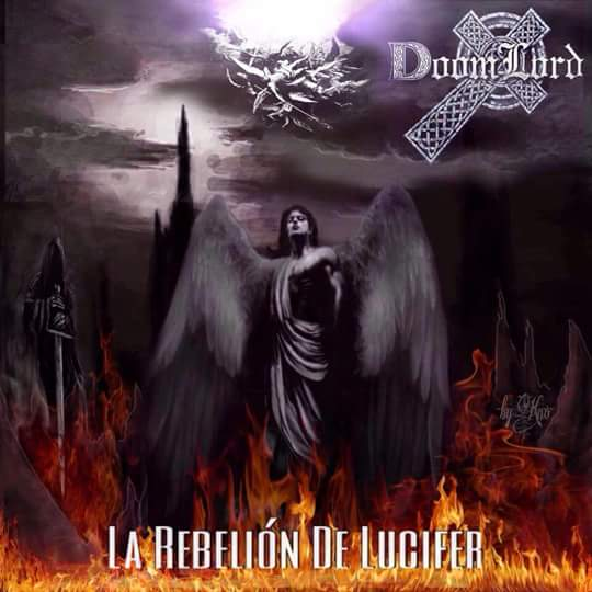 Download torrent DoomLord - La rebelión de Lucifer (2016)