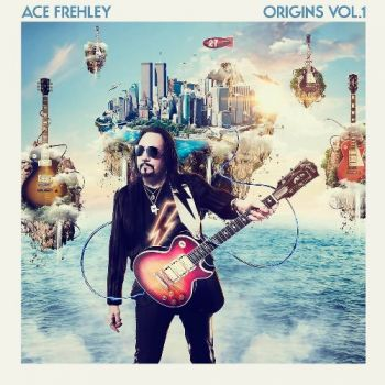 Download torrent Ace Frehley - Origins Vol. 1 (2016)