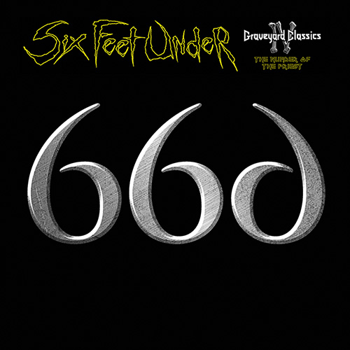 Download torrent Six Feet Under - Graveyard Classics IV: The Number Of The Priest (2016)
