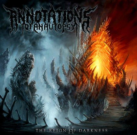 Download torrent Annotations of an Autopsy - II: The Reign of Darkness (2010)