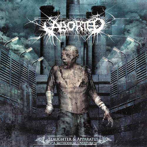 Download torrent Aborted - Slaughter & Apparatus: A Methodical Overture (2007)