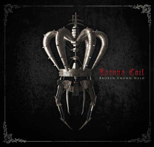 Download torrent Lacuna Coil - Broken Crown Halo (2014)