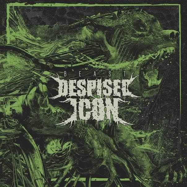 Download torrent Despised Icon - Beast (2016)