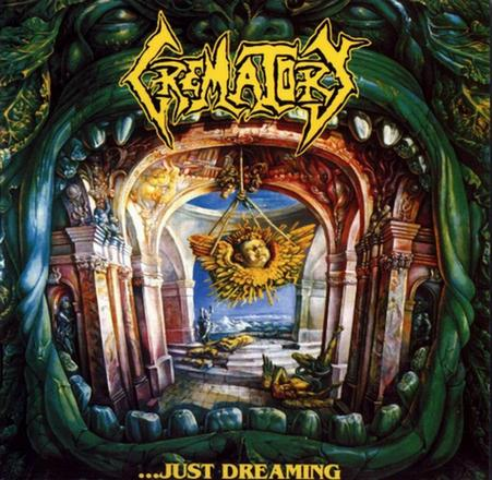 Download torrent Crematory - ...Just Dreaming (1994)