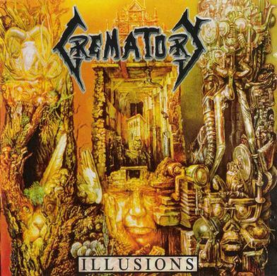 Download torrent Crematory - Illusions (1995)