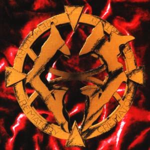 Download torrent Crematory - Crematory (1996)