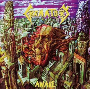 Download torrent Crematory - Awake (1997)