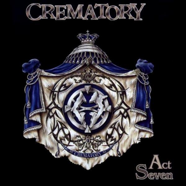 Download torrent Crematory - Act Seven (1999)