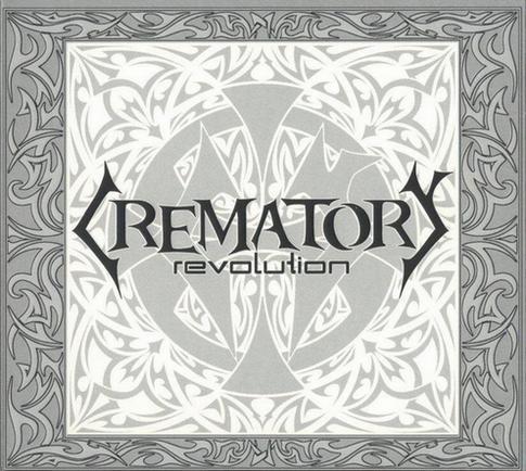Download torrent Crematory - Revolution (2004)