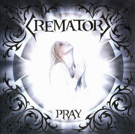 Download torrent Crematory - Pray (2008)