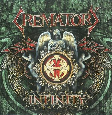 Download torrent Crematory - Infinity (2010)
