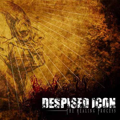 Download torrent Despised Icon - The Healing Process (2005)