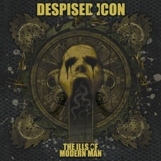Download torrent Despised Icon - The Ills of Modern Man (2007)