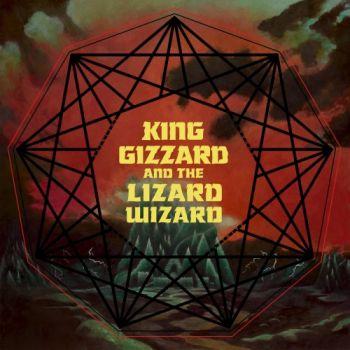 Download torrent King Gizzard & The Lizard Wizard - Nonagon Infiniry (2016)
