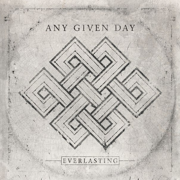 Download torrent Any Given Day - Everlasting (2016)