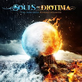 Download torrent Souls of Diotima - The Sorceress Reveals - Atlantis (2016)
