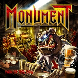 Download torrent Monument - Hair of the Dog (2016)