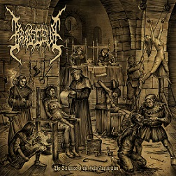 Download torrent Baalsebub - The Sickness of the Holy Inquisition (2016)