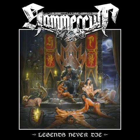 Download torrent Hammercult - Legends Never Die (2016)