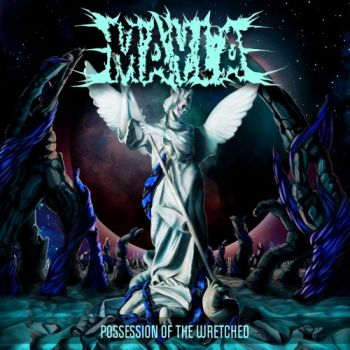 Download torrent Mayla - Possession Of The Wretched (2016)