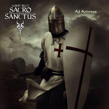 Download torrent Albert Bell's Sacro Sanctus - Ad Aeternum (2016)
