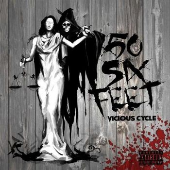 Download torrent 50 Six Feet - Vicious Cycle (2016)
