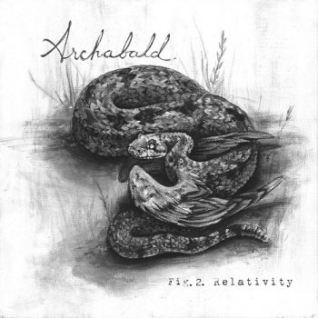 Download torrent Archabald - Relativity (2016)