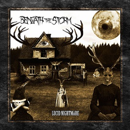 Download torrent Beneath the Storm - Lucid Nightmare (2016)