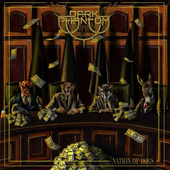 Download torrent Dark Phantom - Nation of Dogs (2016)